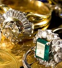 Dove vendere oro in Italia in sicurezza. - Quotazione oro